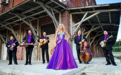 Rhonda Vincent & The Rage Nominated For Four 2019 IBMA Awards