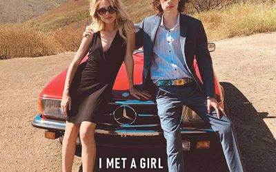 "Will Muse Releases ""I Met a Girl"" In Time For Valentine's Day"