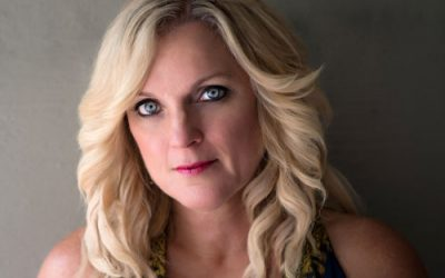 "Rhonda Vincent Premieres New Single ""Like I Could"""