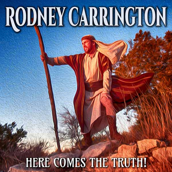 RODNEY CARRINGTON SET TO KICK OFF 2018 TOUR