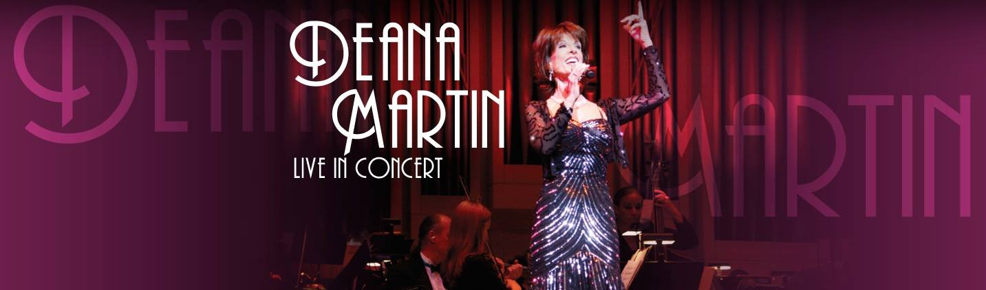 DEANA MARTIN KICKS OFF 2018 PERFORMANCES