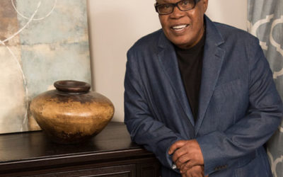 Legendary Soul Man Sam Moore Celebrates 85th Birthday