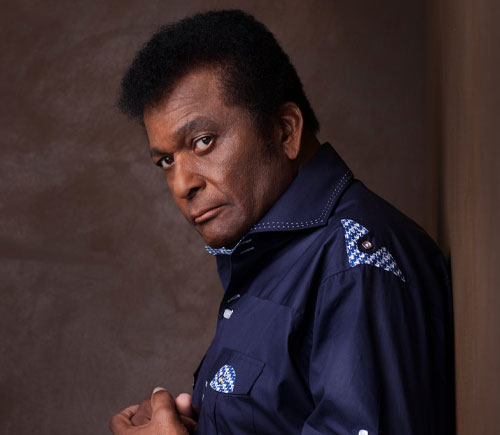 Charley Pride To Receive Inaugural Crossroads Of American Music Award At 2019 GRAMMY Museum® Mississippi Gala On Friday, Nov. 1