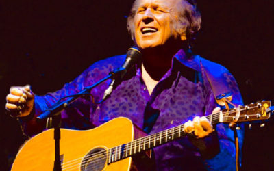 Don McLean announces Father's Day weekend concert at Elvis Presley's Graceland on June 15