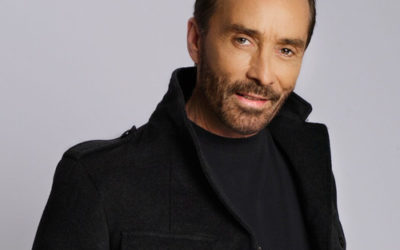 LEE GREENWOOD PERFORMS AT 106TH FIRST LADY'S LUNCHEON, 'LIMITLESS HORIZONS,' HONORING FIRST LADY MELANIA TRUMP IN WASHINGTON, D.C.