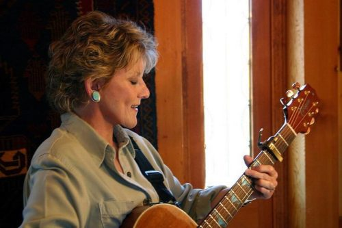 COUNTRY MUSIC SINGER-SONGWRITER LACY J. DALTON IN CAR ACCIDENT INVOLVING SEMI-TRUCK IN CALIFORNIA