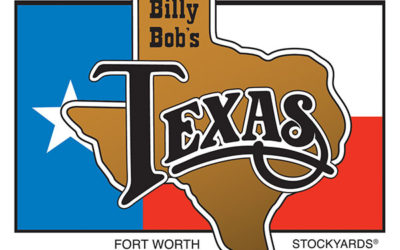THE CHARLIE DANIELS BAND, JAMEY JOHNSON, RANDY HOUSER, JACK INGRAM AND MORE SET TO TAKE THE STAGE AT BILLY BOB'S TEXAS IN AUGUST