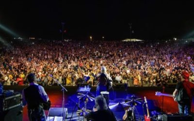 DON McLEAN WRAPS UP FIRST LEG OF INTERNATIONAL TOUR WITH SOLD OUT SHOWS AND MEDIA PRAISE