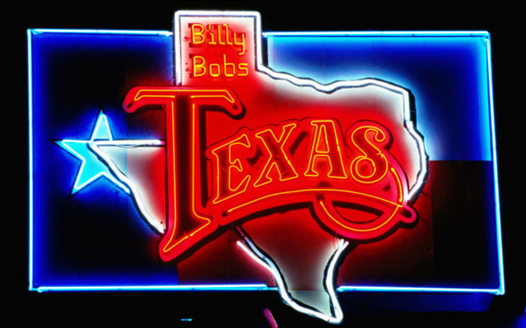 TRAVIS TRITT, TRACY LAWRENCE, DAVID LEE MURPHY, SHANE SMITH, KC & THE SUNSHINE BAND PLUS MORE SET TO TAKE THE STAGE AT BILLY BOB'S TEXAS IN SEPTEMBER