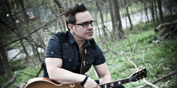 PATRICK JAMES BAND SET TO MAKE DEBUT AT 3RD & LINDSLEY WEDNESDAY, JUNE 13
