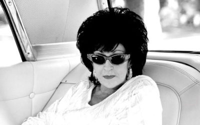WANDA JACKSON ANNOUNCES NEW MUSIC IN THE WORKS WITH JOAN JETT PRODUCING