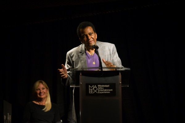 CHARLEY PRIDE SELECTED FOR THE MISSISSIPPI ARTS + ENTERTAINMENT EXPERIENCE HALL OF FAME CLASS OF 2018