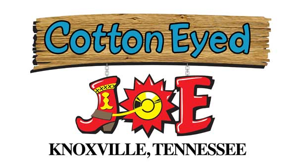 Cotton Eyed Joe Welcomes Tobi Lee & Mustang Sally, and The Lacs in December