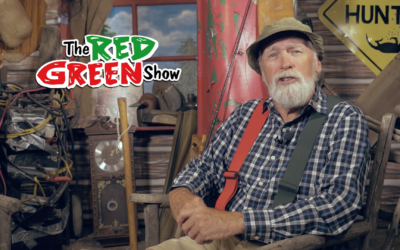 THE RED GREEN SHOW ANNOUNCES 'THIS COULD BE IT' TOUR FOR 2019, AND JOINS HEARTLAND TV'S PROGRAMMING LINEUP