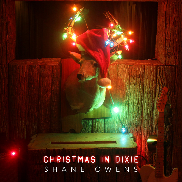 SHANE OWENS TO RE-RELEASE 'CHRISTMAS IN DIXIE' SINGLE FOR HOLIDAYS; SET TO HELP RAISE FUNDS FOR 'CAST FOR A CURE' CHARITY EVENT