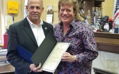 Tim Atwood Honored By Home State of Illinois and Home Town of Peoria For Career in Country Music