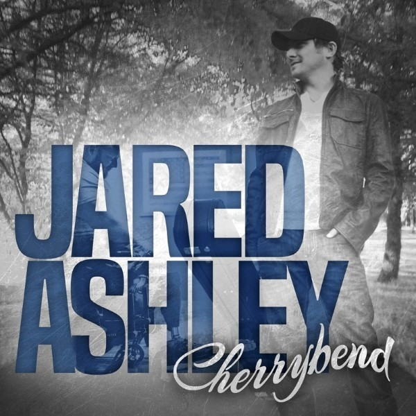 "Jared Ashley Releases ""Cherrybend"" From Forthcoming New Album"