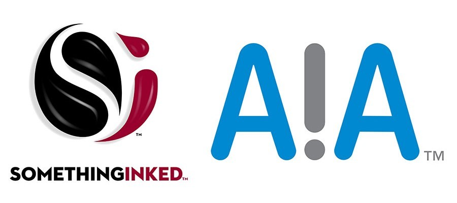 SOMETHING INKED EXPANDS BUSINESS AFFAIRS WITH AIA CORPORATION