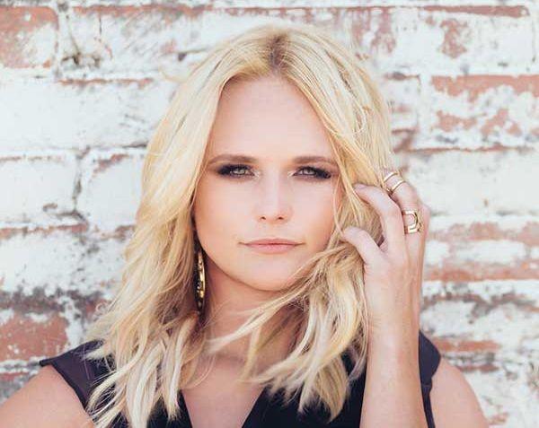 Miranda Lambert Joins Cheyenne Frontier Days™ 2019 Frontier Nights® Lineup