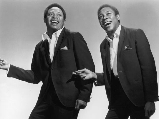 Hit Songs of Sam & Dave Continue To Remain Relevant In Use of National Commercials