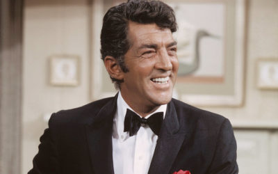 Dean Martin Scores First Billboard Hot 100 Entry in Nearly 50 Years With 'Let It Snow'