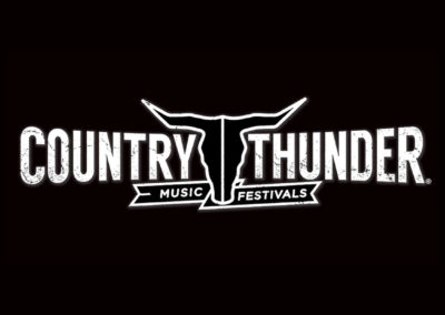 Country Thunder Music Festivals