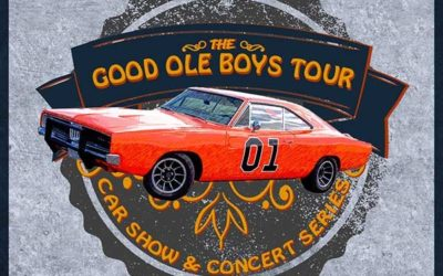 MuscleKingz Car Show & Concert Set For Kern County Raceway on Saturday, April 13 with Discovery Channel's 'Twin Turbos' Doug and Brad Deberti to Host Event