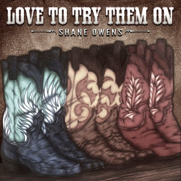 "Shane Owens To Make CRS Return With New Single ""Love To Try Them On"""