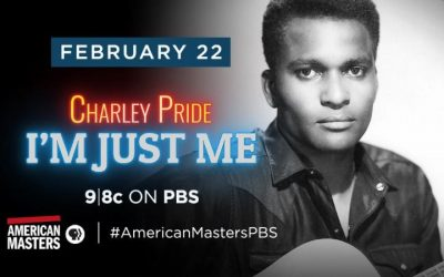 Tune In Alert: 'American Masters – Charley Pride: I'm Just Me' Set To Make PBS Network Premiere On Friday, Feb. 22