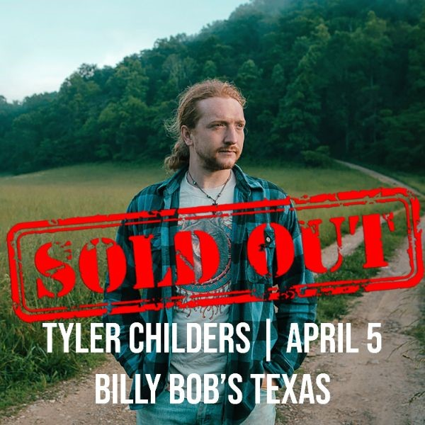 Tracy Lawrence, The Bellamy Brothers, Tyler Childers, Kenny Wayne Shepherd, LANCO And More Set To Take The Stage At Billy Bob's Texas In April