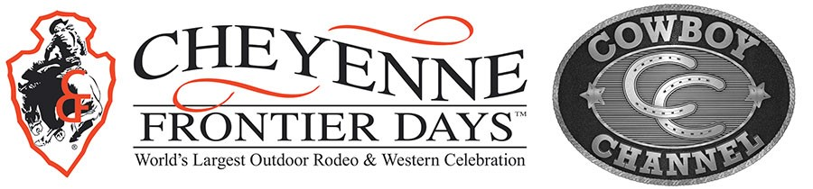 Cheyenne Frontier Days™ and Cowboy Channel Announce Partnership