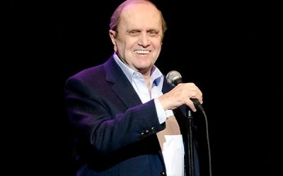Legendary Comedy Icon Bob Newhart To Join Nashville Comedy Festival Wednesday, April 10th At TPAC's Andrew Jackson Hall