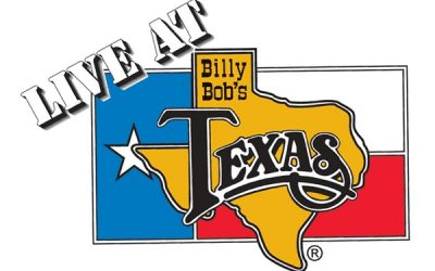 New Live At Billy Bob's Texas Episodes Set To Air On RFD-TV Featuring David Allan Coe, The Gatlin Brothers, Collin Raye and more!