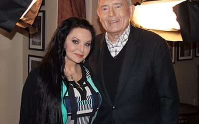 "GRAMMY®-WINNING SONGSTRESS CRYSTAL GAYLE OPENS UP ABOUT HER CAREER IN AN ALL-NEW EPISODE OF AXS-TV'S ""THE BIG INTERVIEW"" ON TUESDAY, MARCH 7, AT 8 P.M. ET/5 P.M. PT"