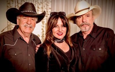 Tune In Alert: Deborah Allen Joins The Bellamy Brothers on 'Honky Tonk Ranch'