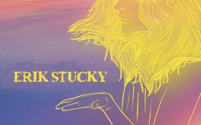 """Good Vibrations"" by Erik Stucky Premieres on Mmusicmag.com"