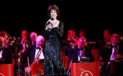 Deana Martin To Perform At Herb Alpert's Vibrato In Bel Air, California July 23-25
