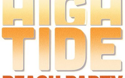 KC AND THE SUNSHINE BAND JOINS LINEUP FOR SAMMY HAGAR'S SECOND ANNUAL HIGH TIDE BEACH PARTY & CAR SHOW IN HUNTINGTON BEACH, CALIFORNIA