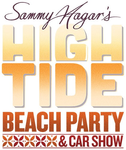 Tune-In Alert: Sammy Hagar And AXS TV Take Viewers On A 'Rock & Roll Road Trip' Sunday, June 30 at 8/7c, Featuring His Legendary High Tide Beach Party & Car Show