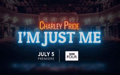 Tune In Alert: 'Charley Pride: I'm Just Me' Documentary Set To Make BBC Network Premiere Friday, July 5