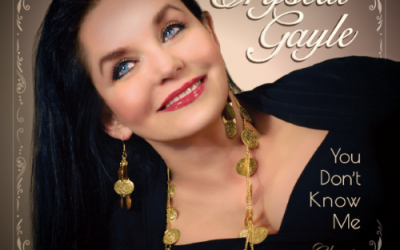 Crystal Gayle Returns With First New Album In 16 Years, You Don't Know Me On Sept. 6