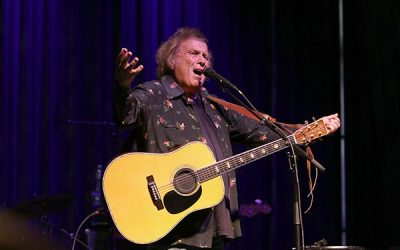 Tune-In: SiriusXM Elvis Radio To Premiere Don McLean Feature Interview On Saturday, July 20 At 12 Noon ET