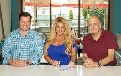 Lisa Matassa Signs Digital Distribution Deal With ONErpm