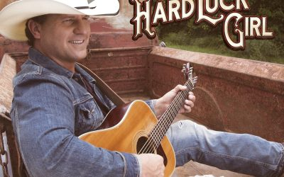 "Country Rebel Premieres New ""Hard Luck Girl"" Video From Shane Owens"