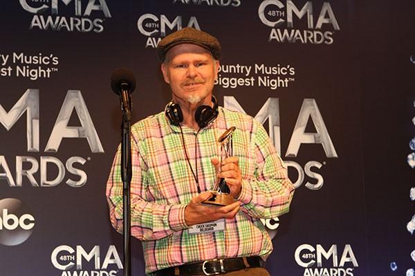Chuck Dauphin, Beloved Music Journalist and Radio Host, Passes Away in Nashville, Tennessee