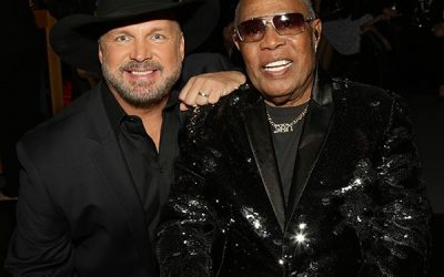 Sam Moore To Perform With Garth Brooks On Grammy Salute To Music Legends®