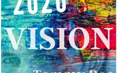 Tommy Roe Releases New EP 2020 Vision