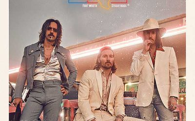 Billy Bob's Welcomes ACM Award Winners Midland February 28 & 29, Benefiting ACM Lifting Lives