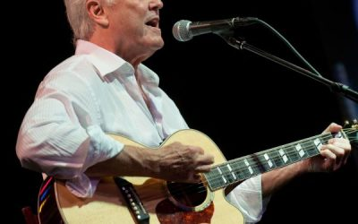 "Tommy Roe Releases New Lyrical Version of ""Dizzy"" COVID-19 Style"