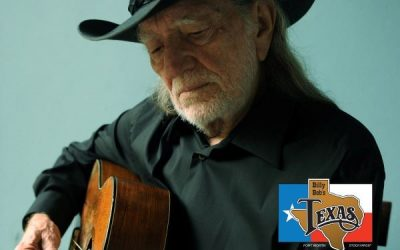 Willie Nelson, Jamey Johnson, Charlie Daniels Band, Neal McCoy & More Headed To Billy Bob's Texas In November